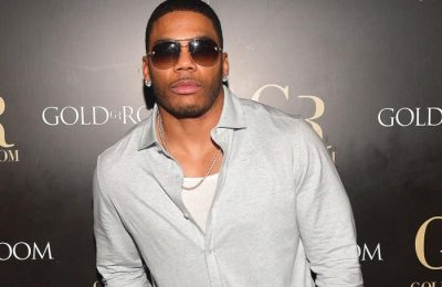 Nelly Gets Roasted For Performing At Men Only Show In Saudi Arabia
