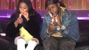 Nicki Minaj and 2 Chainz Collaboration Will Be A Problem