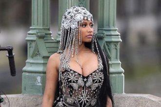 Nicki Minaj Has Most Hot 100 Hits Surpasses Aretha Franklin Among Females