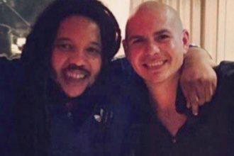 "Pitbull Drops Dancehall Heavy Album ""Climate Change"" (Stream & Download)"