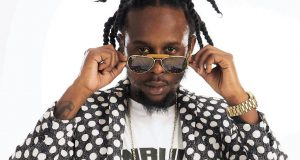 Popcaan Locked and Loaded For Red Bull Culture Clash