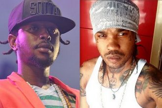 "Tommy Lee Sparta ""Am Proud Of Popcaan"" Big Up Vybz Kartel"