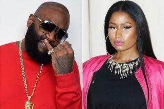 Rick Ross Explains Why He Warned Meek Mill About Nicki Minaj On Wendy Williams
