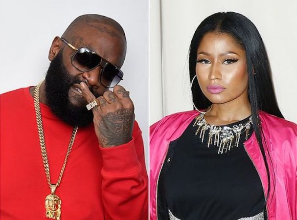 Rick Ross Explains Why He Warned Meek Mill About Nicki Minaj On Wendy Williams