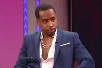 Safaree Samuels Says Nicki Minaj Tried To Stop His Wendy Williams Interview