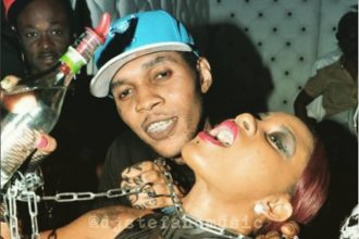 "Listen Vybz Kartel New Song ""Born Again Virgin"" It's Fire"
