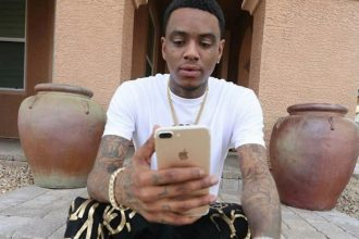 Soulja Boy Goes HAM On His Mother & Brother After They Called Him Out
