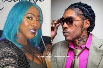 Spice Says She and Vybz Kartel The King and Queen Of Dancehall