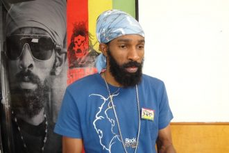 "Spragga Benz Returns To Dancehall With New Single ""A Just We"""