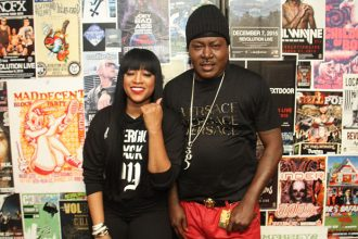 Trina and Trick Daddy Dropping Joint Album In 2017