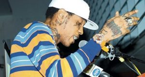 "Vybz Kartel Previews Fire New Single ""All Aboard"""