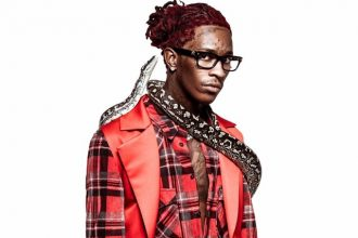Young Thug – Best Thing of All Time Lyrics