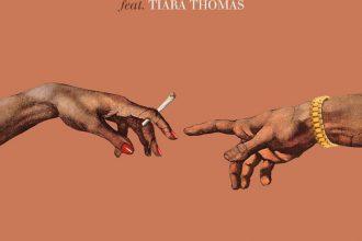 BJ The Chicago Kid feat. Tiara Thomas – I Be High [New Music]