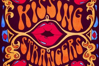 DNCE feat. Nicki Minaj – Kissing Strangers Lyrics