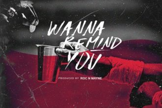Dizzy Wright feat. Roc N Mayne – Wanna Remind You [New Music]