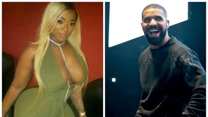 Drake Denies Getting British Model Pregnant She Said It's True