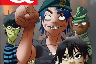 Gorillaz Working On New Animated TV Show