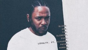 Kendrick Lamar's DAMN Surpasses Drake's More Life First Week Sales