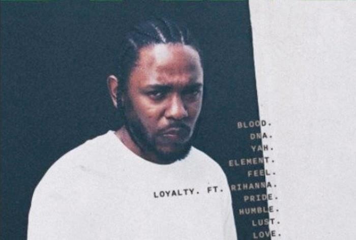 Kendrick Lamar - Fear. Lyrics