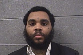 Kevin Gates Sentenced To 2.5 Years For Gun Charge