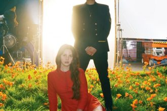 Lana Del Rey feat. The Weeknd – Lust for Life [New Music]