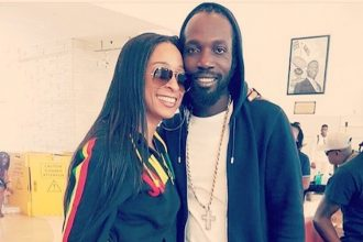 "Listen Mavado New Song ""Mavado – Touch & Leggo"""