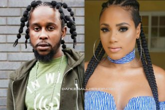 Are Popcaan and Ishawna Beefing Over Fake Collaboration