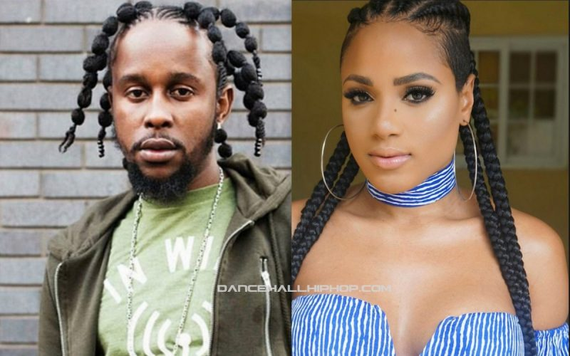 Popcaan and Ishawna