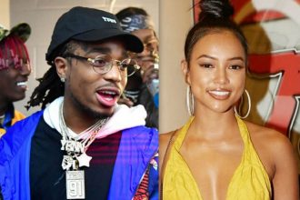 Chris Brown Ex Karrueche And Quavo Are Dating Exclusive
