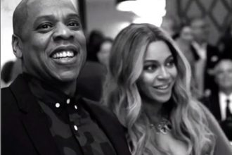 Are Jay Z & Beyonce Dropping A New Album? TIDAL 4:44 Ads Sparks Rumors