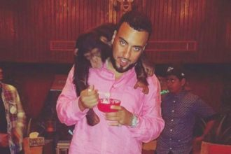 """French Montana Gets Trolled On Twitter For Fan Clap Back """"Nappy Head"""""""