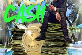 Mavado – Fresh Cash Lyrics
