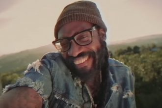 "Watch Tarrus Riley New Video ""Just The Way You Are"""