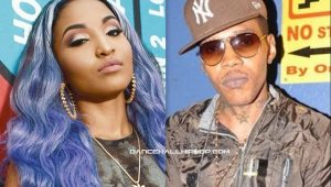 "Shenseea & Romeich Reacts To Vybz Kartel ""Loodi"" Controversy"