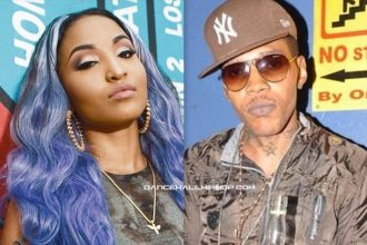 """Shenseea & Romeich Reacts To Vybz Kartel """"Loodi"""" Controversy"""