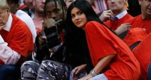 Travis Scott Dating Tyga's Ex-Girlfriend Kylie Jenner