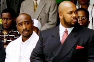 Suge Knight Son Says Ex-wife Murdering Tupac Story Is False