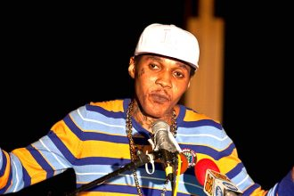 Vybz Kartel Can No Longer Record Music In Prison Says Security Minister