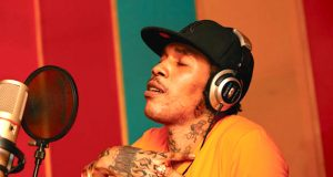 "Vybz Kartel Hits Billboard With ""Fever"""