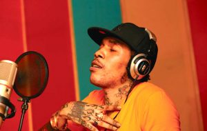 Vybz Kartel Previews Two New Raunchy Singles Coming Soon