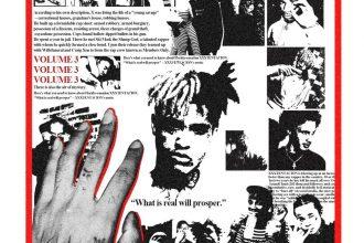 $ki Mask The Slump God feat. XXXTENTACION – Bowser Lyrics