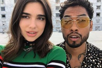 Dua Lipa feat. Miguel – Lost In Your Light [New Music]
