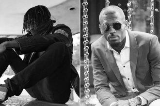 OneInThe4Rest feat. Chris Brown – Jiu Jitsu [New Music]