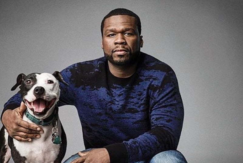 50 Cent Calls One Baby Mama A Dog and Drool Over Another ...  50 Cent 2017