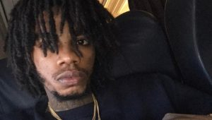 "Listen Alkaline New Song ""Red Eyes"" Prod. By Lee Milla"