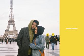 Aminé feat. Kehlani – Heebiejeebies Lyrics
