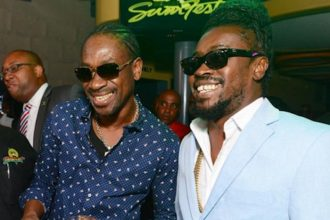 Bounty Killer Facing Lawsuit Promoter Rejected His Claims
