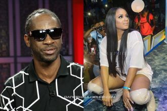 "Bounty Killer Ban Ishawna From Performing ""Equal Rights"" At His Show"