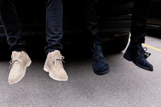 Drake's OVO Limited Edition Desert Clarks Shoe Now On Sale