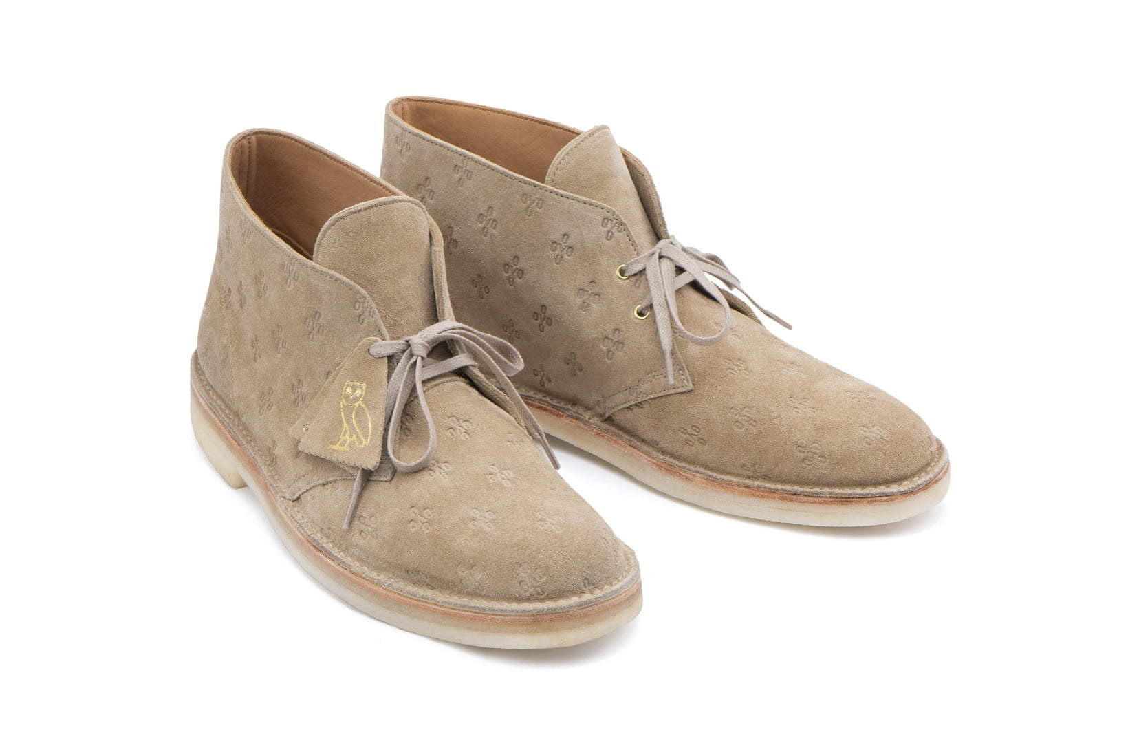 Drake Shoes Clarks